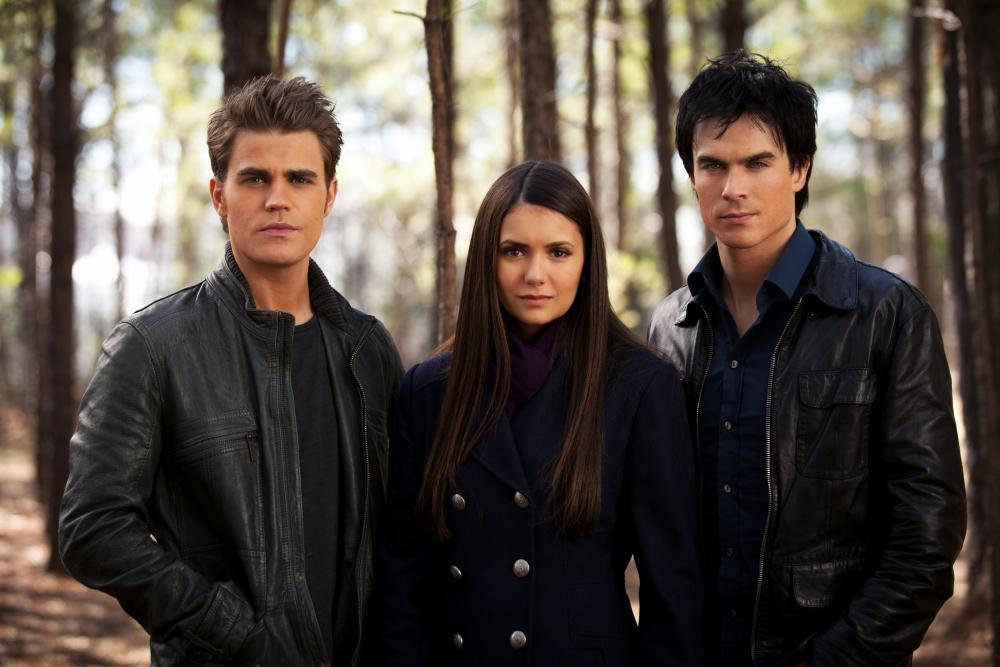 """The Vampire Diaries, Julie Plec """"Il vero finale doveva essere un altro"""""""