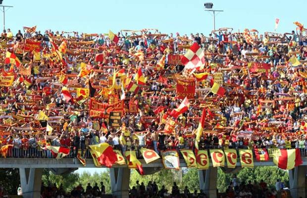Lecce-Catania, Biglietti della partita in vendita: Prezzi