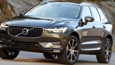 Photo of Volvo XC60 al Salone di Ginevra 2017