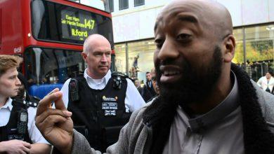 Photo of Abu Izzadeen, responsabile dell'attentato di Londra: poi la smentita