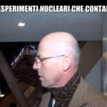 Acqua Contaminata sul Gran Sasso: Serivzio Le Iene Nadia Toffa (29 marzo)