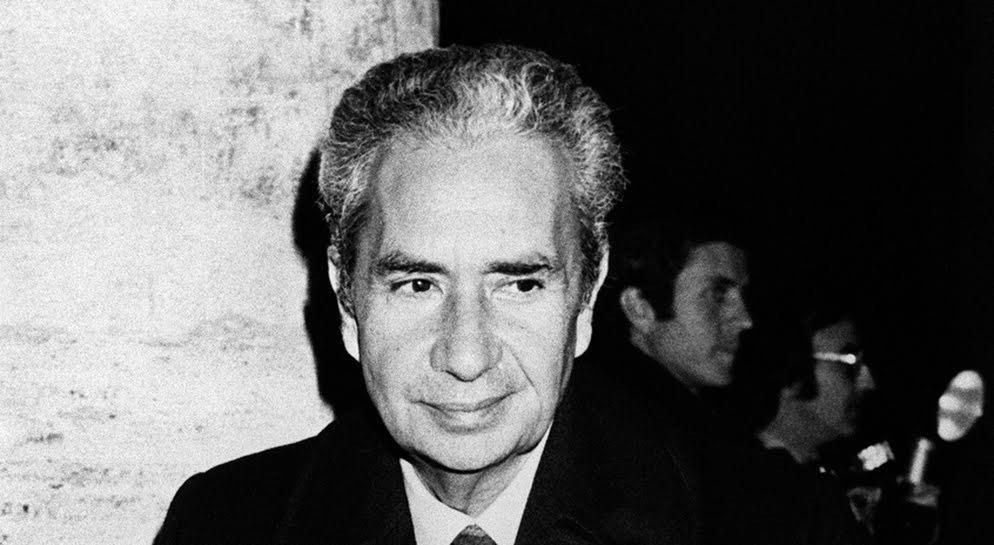 16 marzo 1978: Rapimento di Aldo Moro