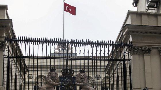 Turchia in Europa, difficile dopo scontro con l'Olanda