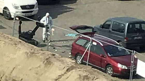Belgio, tentato Attacco con Auto: arrestato un tunisino