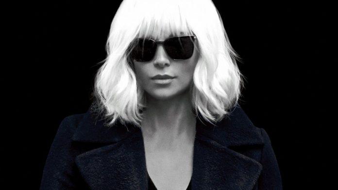 Atomica Bionda, Uscita e Trailer del film con Charlize Theron