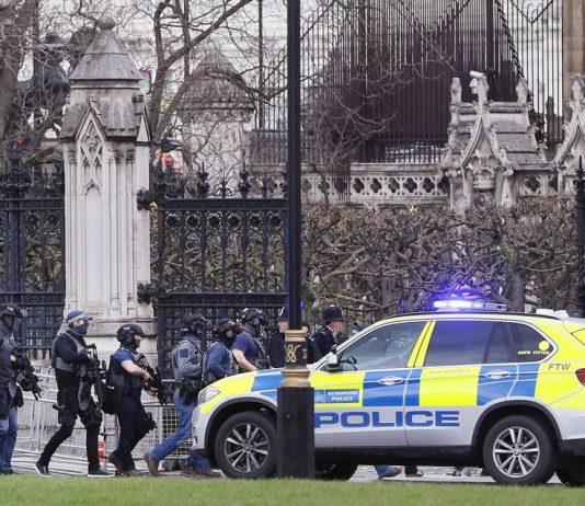 Attentato Londra, l'attentatore è Khalid Massud