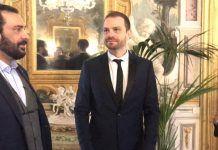 """Palermo, nuovo presidente Baccaglini: """"Il nostro progetto è ambizioso"""""""