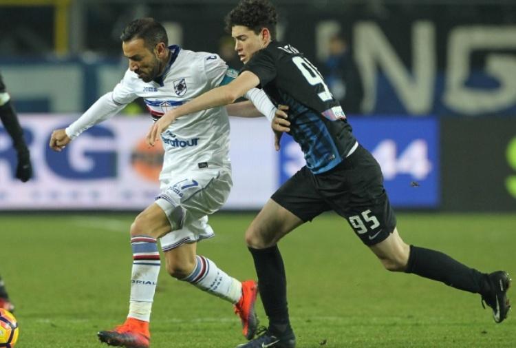 Calciomercato Inter, Caldara in Arrivo