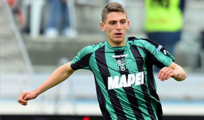 Berardi all'Inter? il Sassuolo chiede 50 milioni