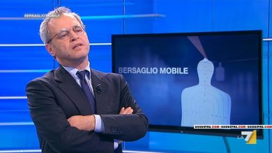 Stasera su La7: Bersaglio Mobile – Speciale CONSIP