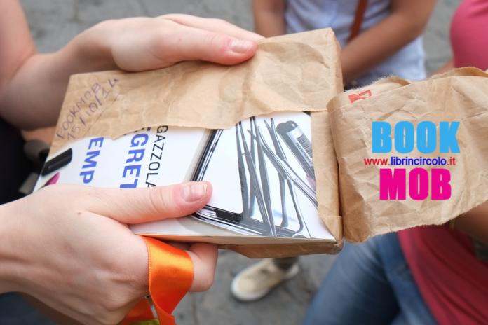 Book mob - Scambiamoci un Libro: Info, Data e Orari