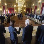 Anniversario Firma dei Trattati di Roma: Mattarella dà inizio alle celebrazioni