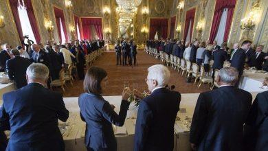 Photo of Anniversario Firma dei Trattati di Roma: Mattarella dà inizio alle celebrazioni