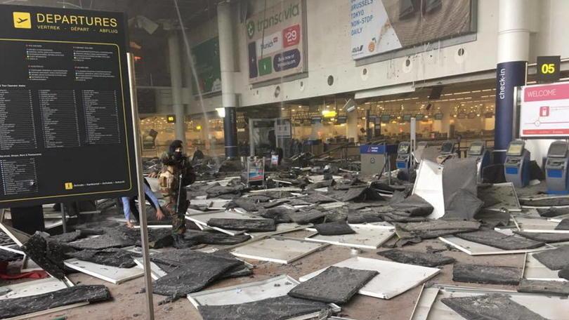 Bruxelles, un anno dopo gli Attentati: iniziative in ricordo delle vittime