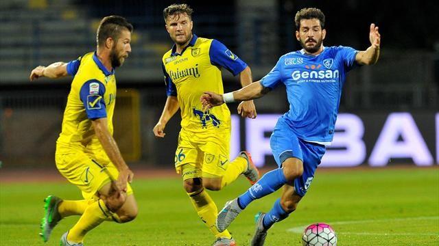 Voti Chievo Verona-Empoli 4-0, Fantacalcio Gazzetta dello Sport
