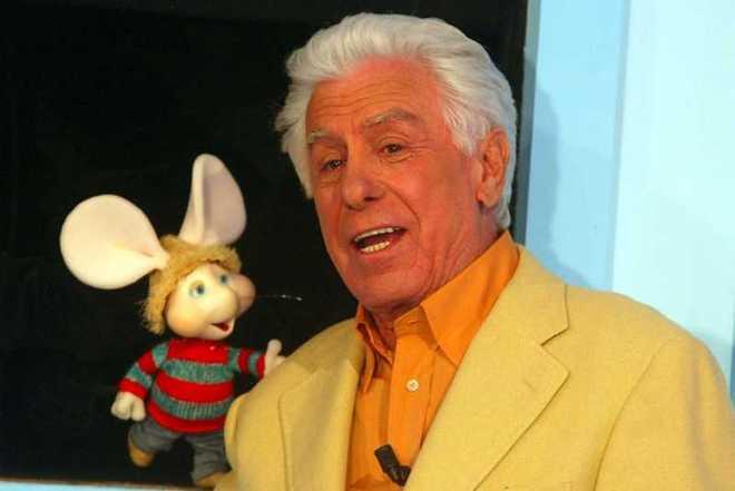 Addio Mago Zurlì, precursore della Tv per i ragazzi