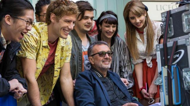 Classe Z: Trama, Uscita e Trailer del film di Guido Chiesa