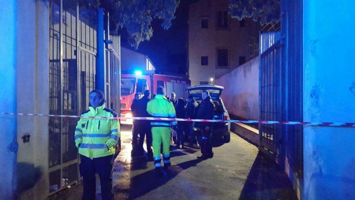 Palermo: clochard bruciato vivo, confessa benzinaio