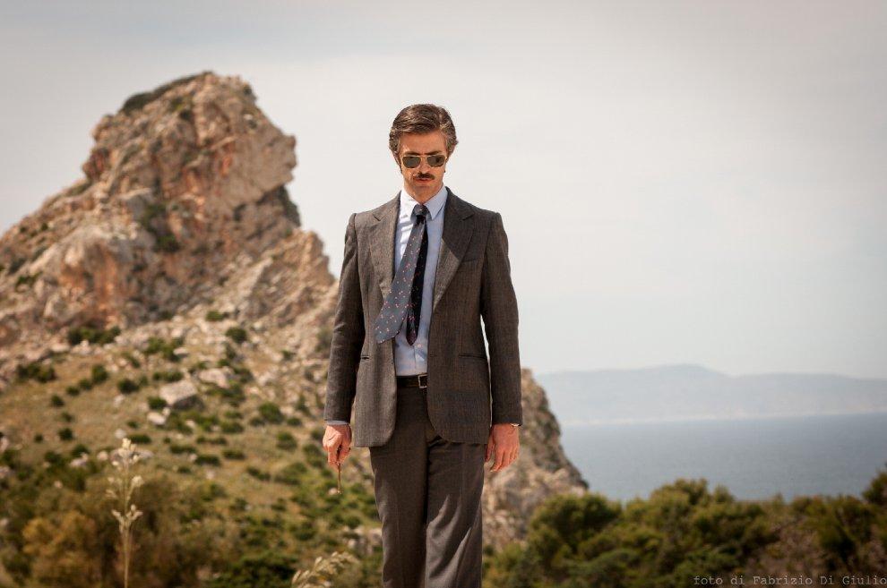 Maltese - Il romanzo del Commissario: Nuova Fiction Rai1 con Kim Rossi Stuart