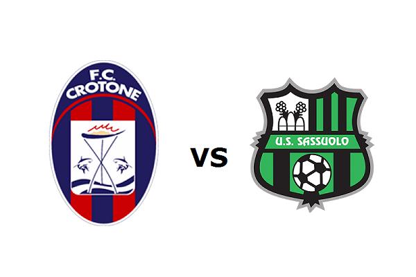 Voti Crotone-Sassuolo 0-0, Fantacalcio Gazzetta dello Sport