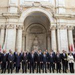 Unione Europea, testo integrale della Dichiarazione di Roma 1
