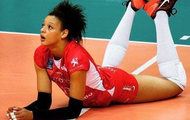 Valentina Diouf, Intervista all'opposto di Busto: riscatto, sogni e vittorie 1