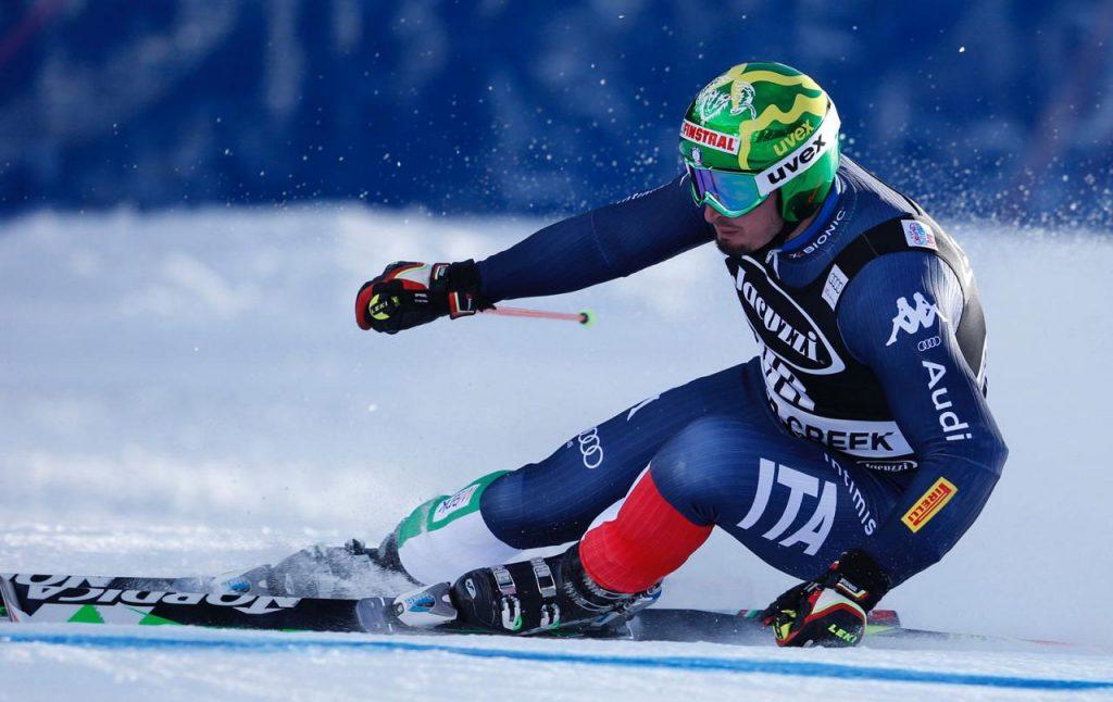 Coppa del Mondo Sci Alpino 2017: Risultati discesa libera maschile