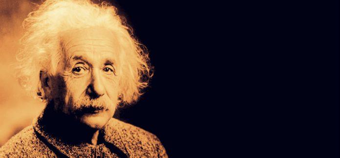 Accadde Oggi 14 marzo: nasceva Albert Einstein