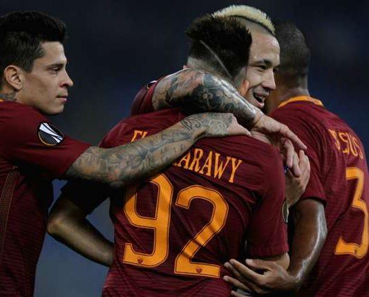 Video Gol Palermo-Roma 0-3: Highlights, Sintesi e Tabellino