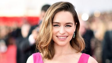 Photo of Voice from the Stone, il nuovo film con Emilia Clarke