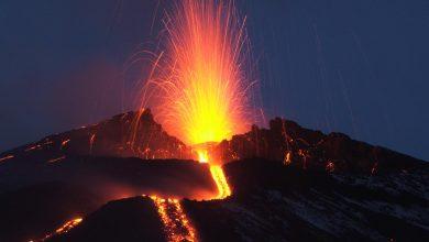 Etna, Eruzione oggi: dieci feriti