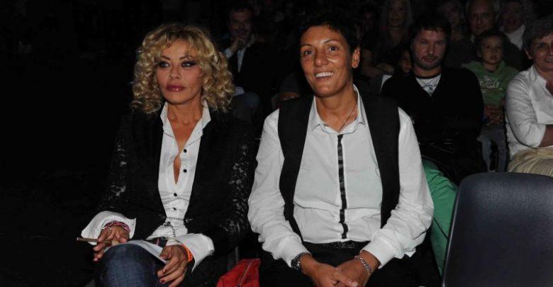 """Imma Battaglia a Tv Talk: """"Dopo l'Isola dei Famosi ho paura ad uscire di casa"""" 1"""