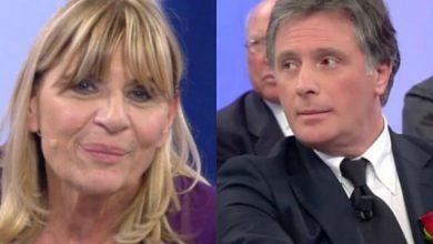 Photo of Uomini e Donne, Trono Over: il Gossip impazza per Gemma e Giorgio