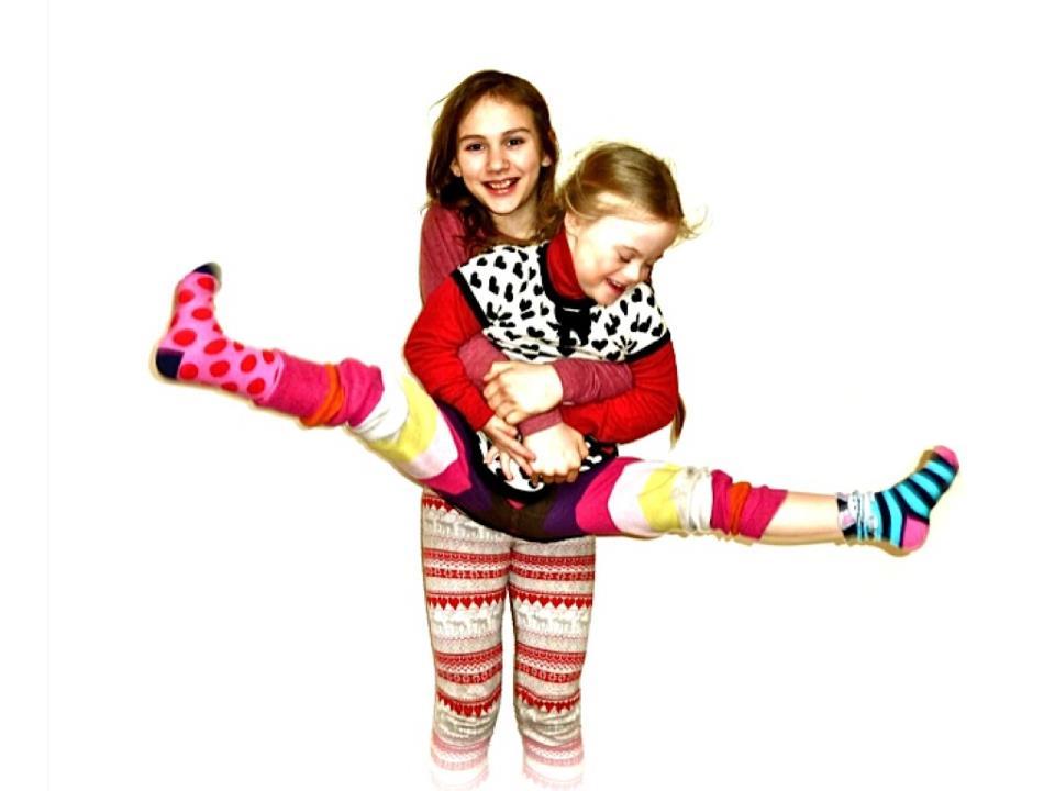 21 Marzo, Giornata della Sindrome di Down: perché indossare calzini diversi?