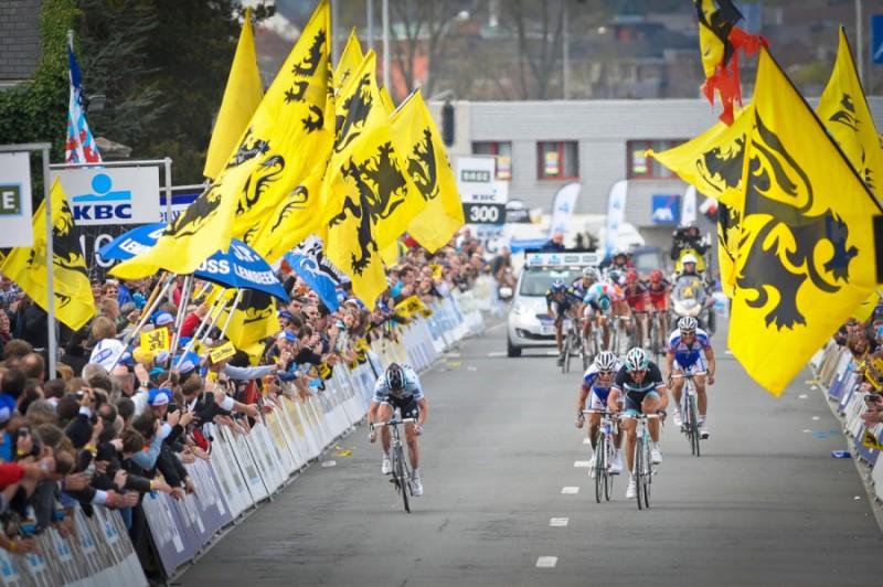 Giro delle Fiandre 2017, start list ufficiale: Van Avermaet sfida Sagan 1