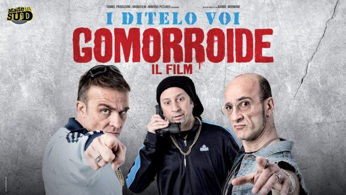 Gomorroide: Recensione del Film dei Ditelo Voi 2
