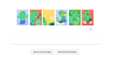 Photo of Google Doodle di oggi: Festa del Papà 2017