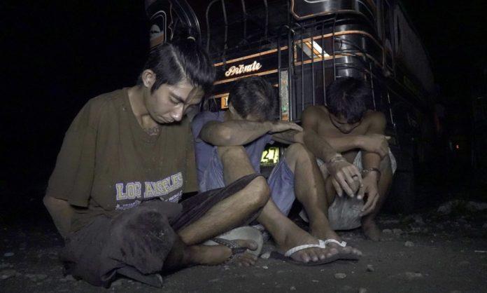 Le Iene, Servizio Guerra alla Droga nelle Filippine (Video 5 marzo 2017)