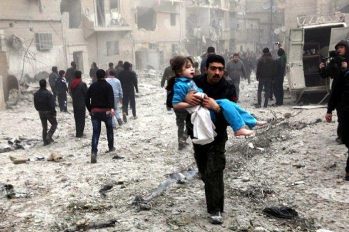 Guerra in Siria, spiegata dai numeri UNHCR 3