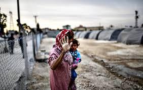 Guerra in Siria, spiegata dai numeri UNHCR 2