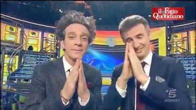 Photo of Ficarra e Picone: dichiarazioni su Minzolini (Video)