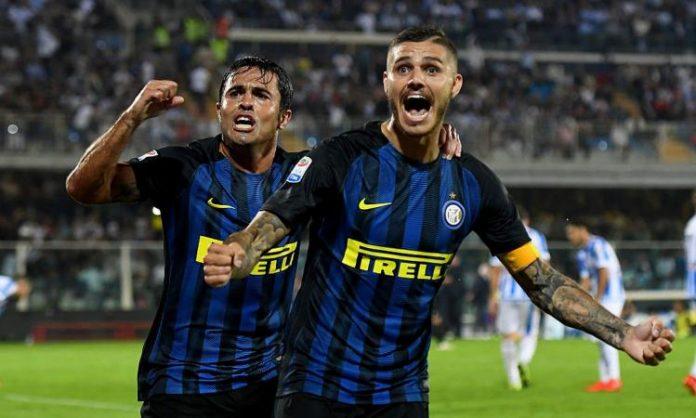 Video Gol Cagliari-Inter 1-5: Highlights, Sintesi e Tabellino