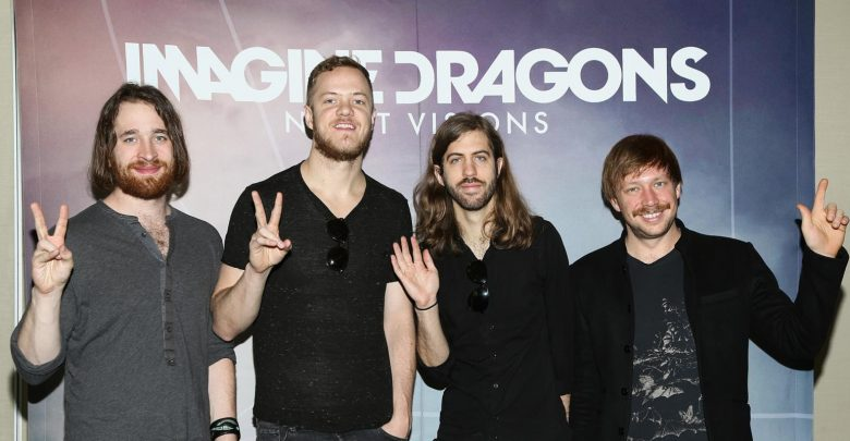 "Imagine Dragons, ""Believer"" video ufficiale"