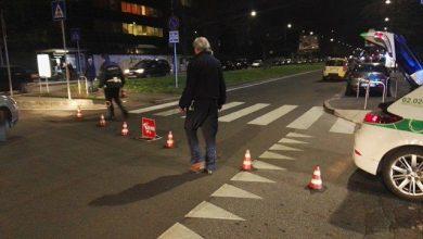 Photo of Incidente Stasera a Milano: Pedone Investito in via D'Alviano