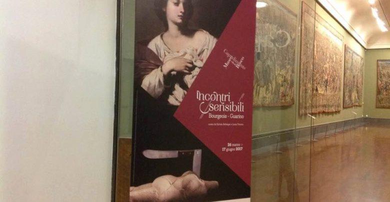 Incontri sensibili: la Mostra al Museo di Capodimonte a Napoli