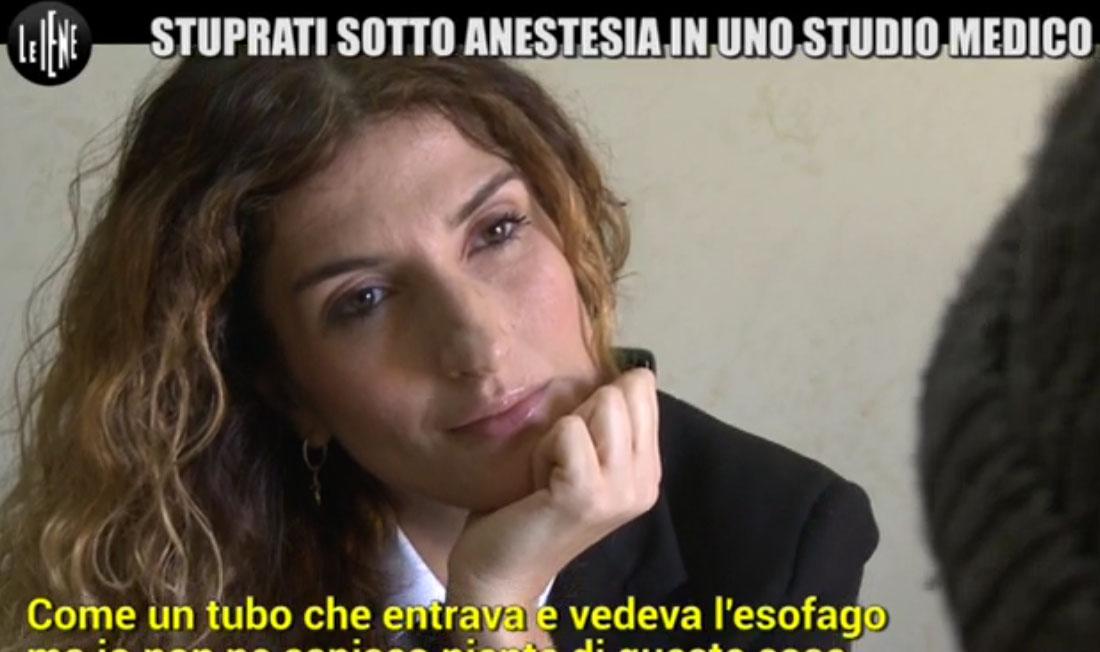 Infermiere Siciliano Stupra Pazienti: Servizio Le Iene 22 marzo 2017 2