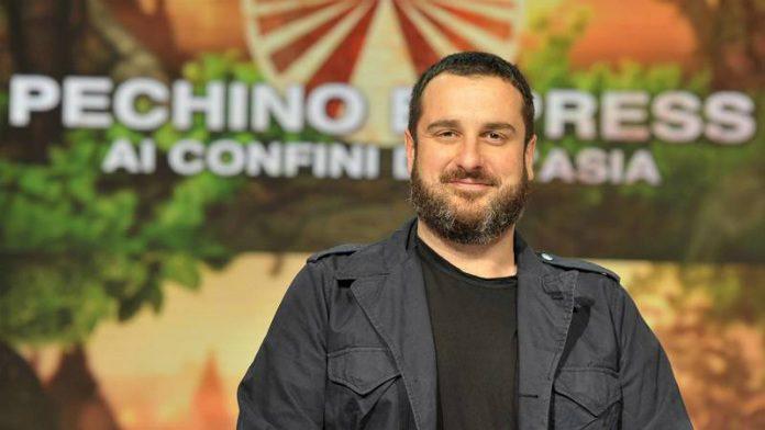 Sbandati su Rai 2: stasera con Costantino Della Gherardesca