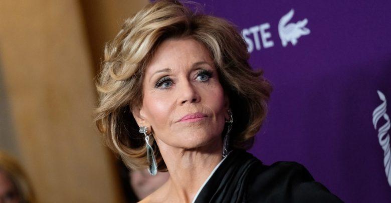 Jane Fonda: da bambina sono stata vittima di abusi sessuali