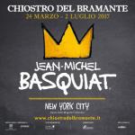 Basquiat in Mostra a Roma al Chiostro del Bramante: Date, Orari, Biglietti