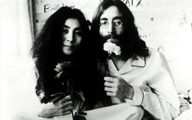 Accadde Oggi 20 marzo: il matrimonio di John Lennon e Yoko Ono